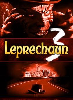 Leprechaun III