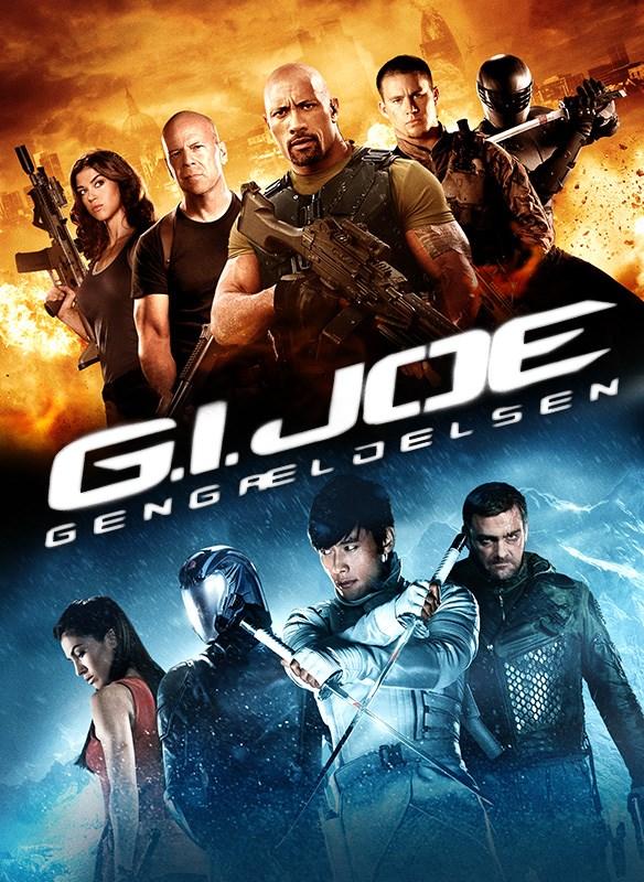 G. I. Joe: Gengældelsen