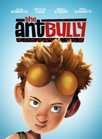 The Ant Bully 2006 720p Trailer You