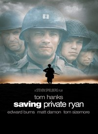Saving Private Ryan is one of the best military movies ever made