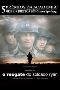 O RESGATE DO SOLDADO RYAN - 60 ANOS DO DIA D
