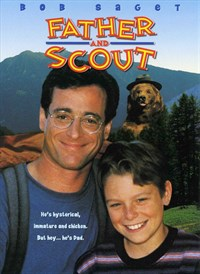 Father & Scout