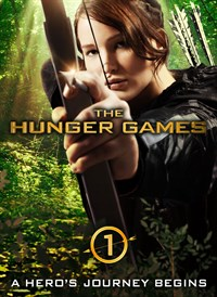 The Hunger Games Digital 4K UHD (2012)