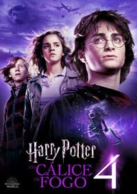 HP4 e o Cálice de Fogo