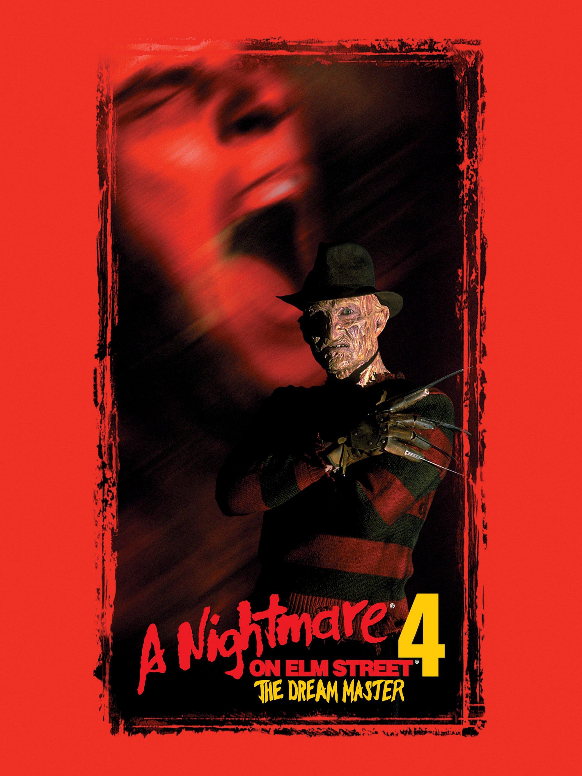 A Nightmare on Elm Street 4: The Dream Master