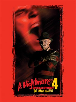 Buy A Nightmare on Elm Street 4: The Dream Master from Microsoft.com