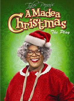 Buy Tyler Perry's A Madea Christmas - The Play from Microsoft.com