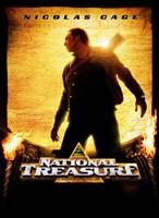 National Treasure 4K UHD Digital Deals