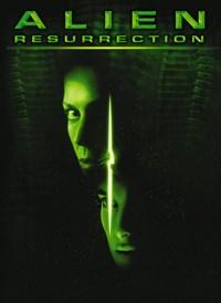Alien 4 : Alien, la Résurrection