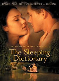 Sleeping Dictionary