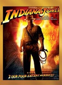 Indiana Jones and the Kingdom of the Crystal Skull™