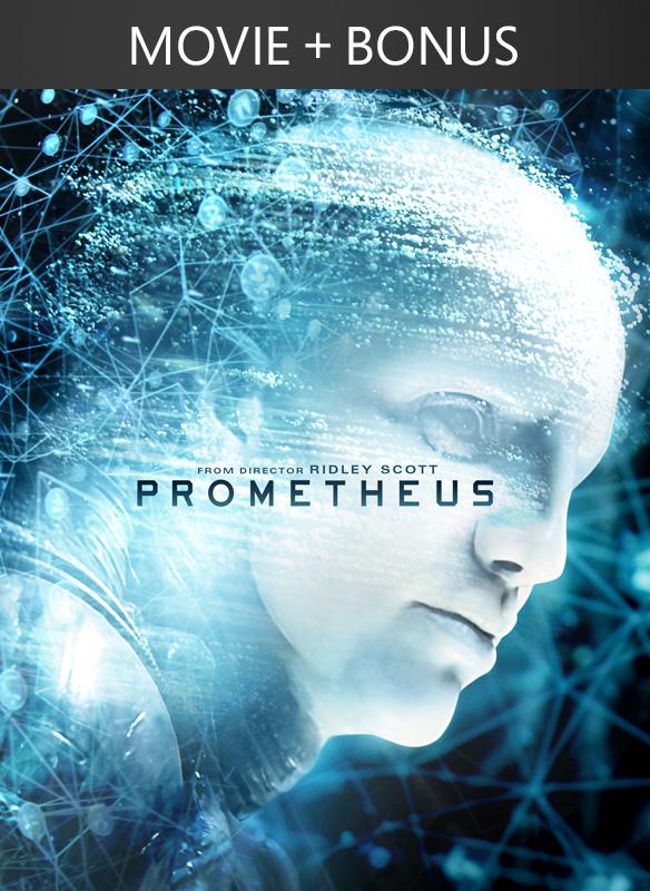 Prometheus (Xbox Digital Exclusive)
