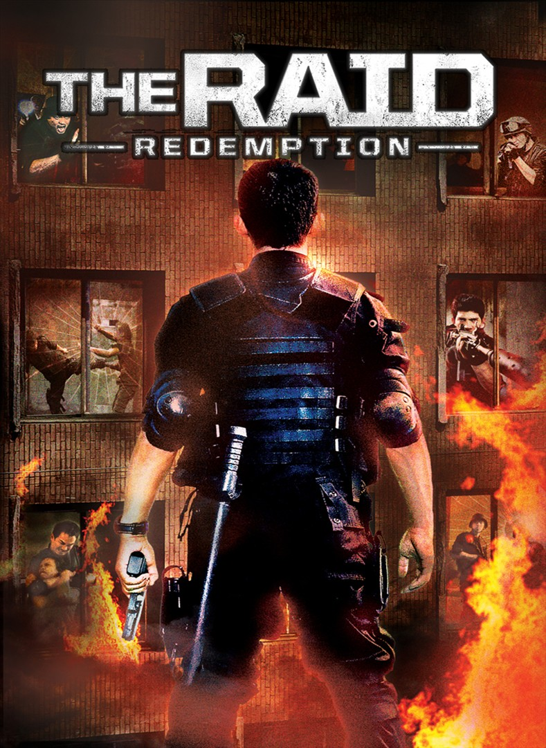 The Raid: Redemption (Unrated)