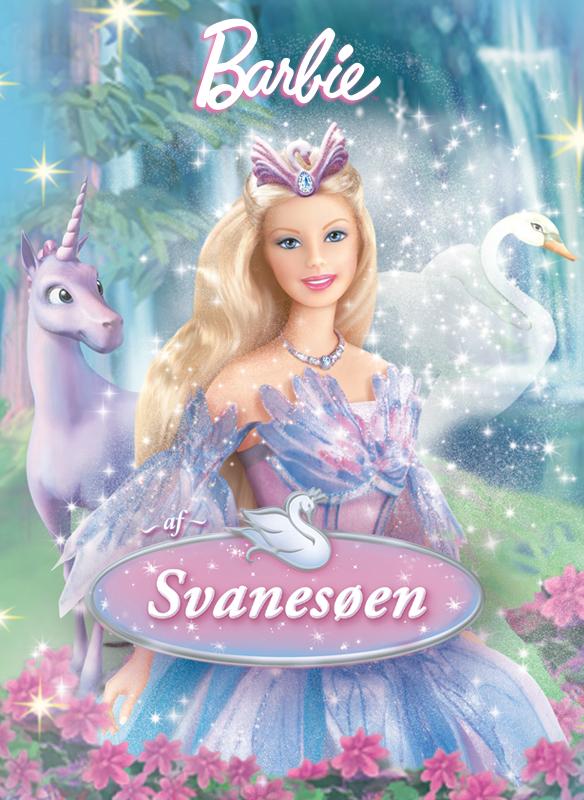 Barbie af Svanesøen