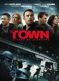The Town - Ciudad de Ladrones