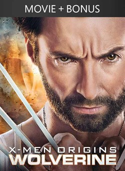X-Men Origins: Wolverine + Bonus