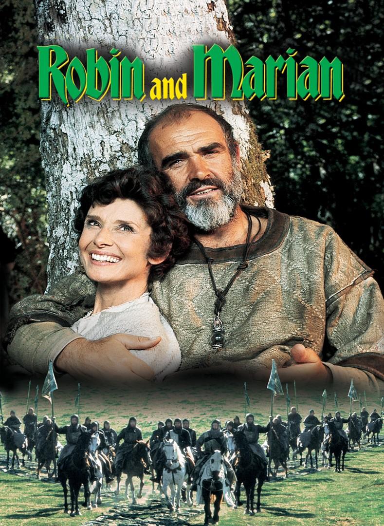 Robin Og Marian