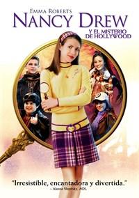 Nancy Drew Y El Misterio De Hollywood