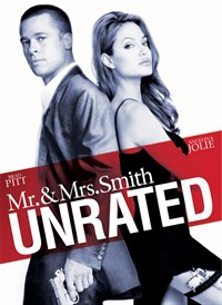 Mr. And Mrs. Smith (Unrated)