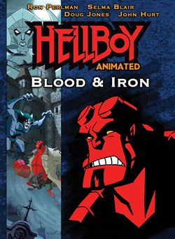 Buy Hellboy: Blood and Iron from Microsoft.com