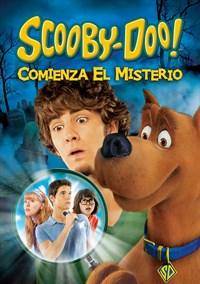 Scooby Doo! Comienza El Misterio
