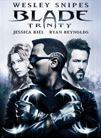 Blade 3: Trinity (Rated)
