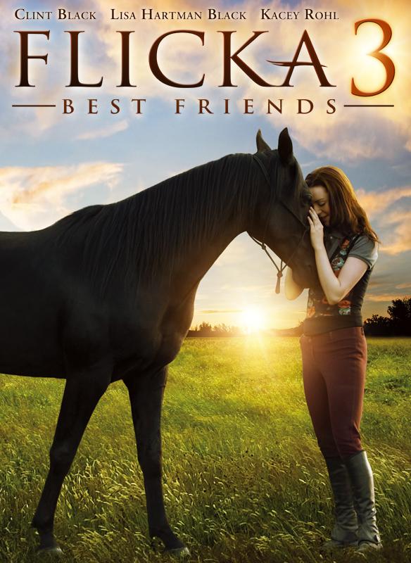 Flicka 3: Best Friends