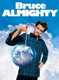 Bruce Almighty Digital HD