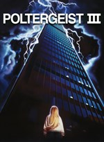 Poltergeist 3 English
