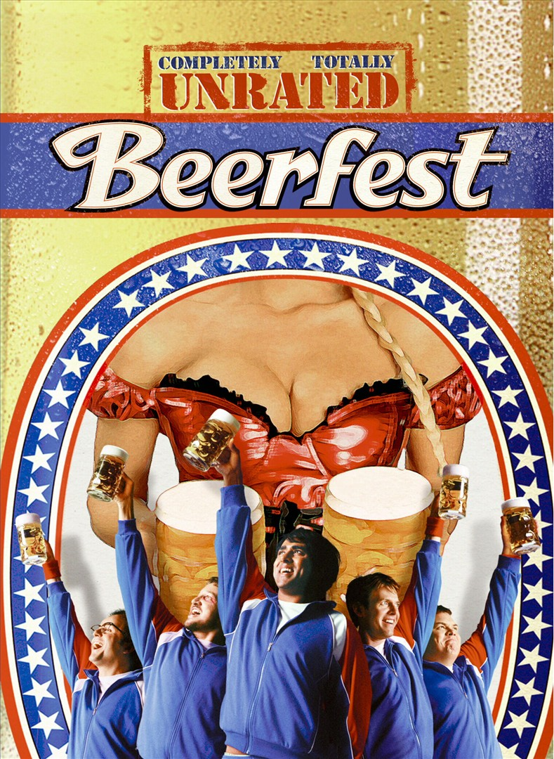 Beerfest (Unrated)