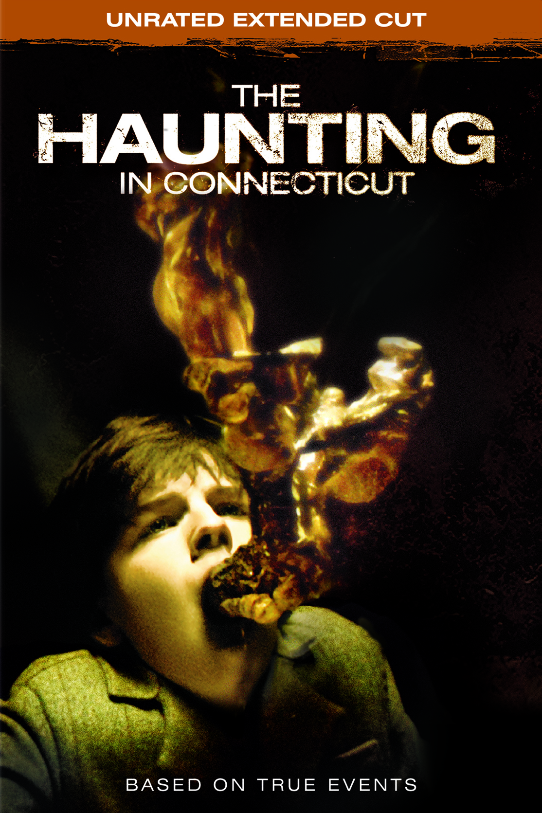 The Haunting in Connecticut: Unrated Extended Cut