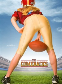 The Comebacks (Unrated)