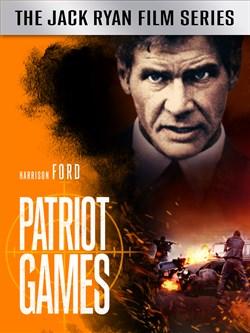 Buy Patriot Games from Microsoft.com