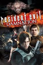Buy Resident Evil: Damnation - Microsoft Store en-CA