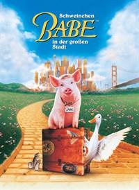 Babe Vol.2 - Le cochon dans la ville