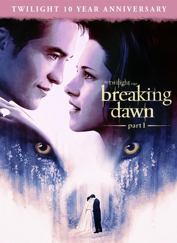 Dawn the saga part download 2011 hindi 1 breaking in twilight