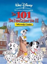 De 101 Dalmatinerna II – Tuffs äventyr i London