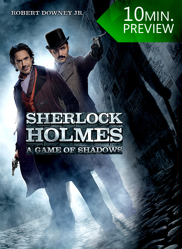sherlock holmes has the qualities of a mastermind criminal Sherlock holmes (robert downey jr) has always been the smartest man in the roomuntil now there is a new criminal mastermind at large-professor moriarty (jared harris)-and not only is he .