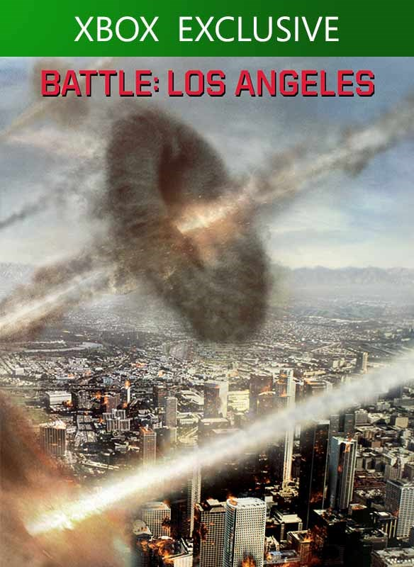 Battle: Los Angeles (Xbox Digital Exclusive)