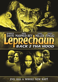 Buy Leprechaun: Back 2 Tha Hood from Microsoft.com