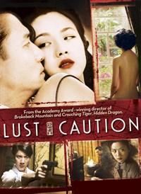 Lust, Caution (NC-17)