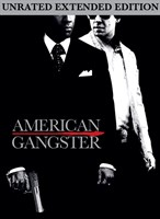 American Gangster Unrated Extended Edition 4K UHD Digital
