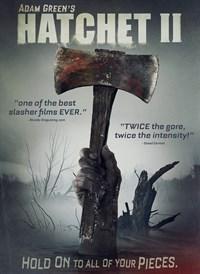 Hatchet II (Unrated Version)