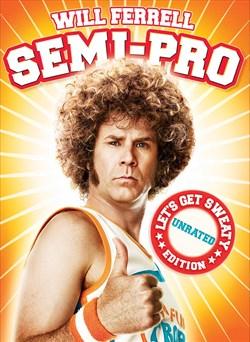 Semi-Pro (Unrated)