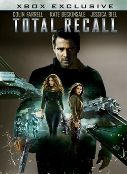 Total Recall (Director's Cut) (Xbox Digital Exclusive)