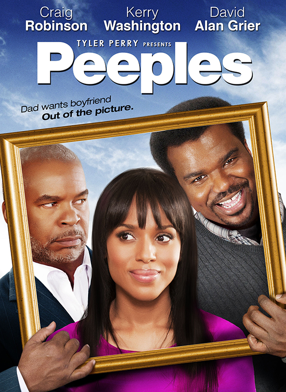 Tyler Perry's Peeples