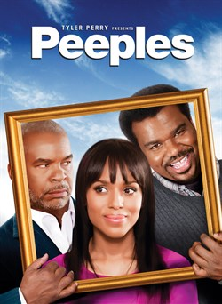 Buy Tyler Perry Presents Peeples from Microsoft.com