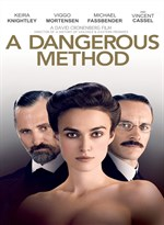 a most dangerous method the story of jung freud and sabina spielrein