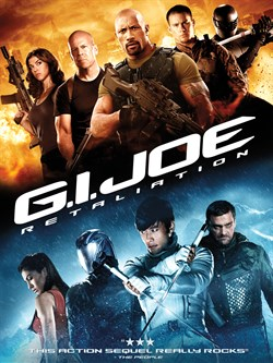 Buy G.I. Joe: Retaliation from Microsoft.com