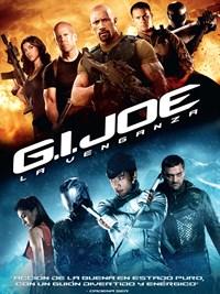 Gi Joe: La Venganza